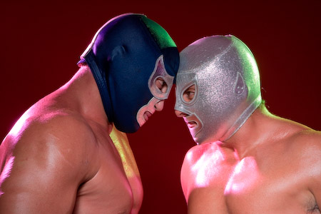 Lucha Libre Hits London Dec 6 - 9