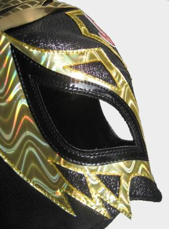 Holiday Sale This Week - Plus New Volador Jr Mask